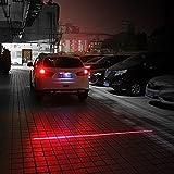 Generic (unbranded) Car Laser Fog Lamps and Warning Light