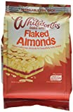 Whitworths Flaked Almonds 150 g (Pack of 5)