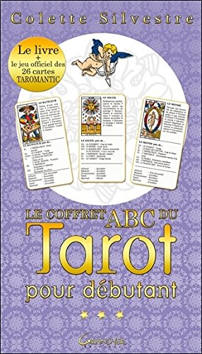 Le coffret ABC du Tarot pour dbutant