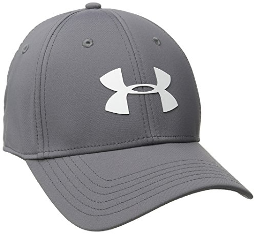 Under Armour Men's UA Golf Headline Cap