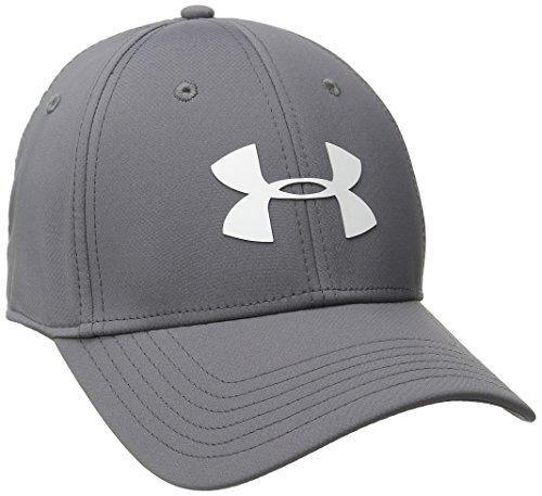 Under Armour Men's UA Golf Headline Cap