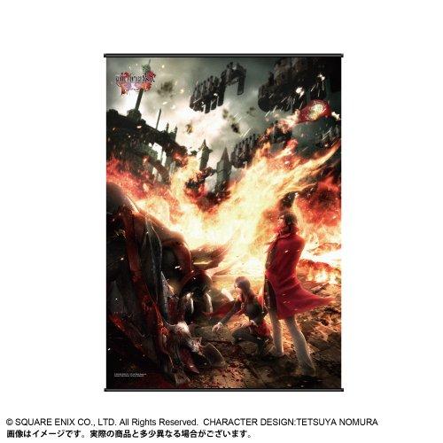 final-fantasy-type-0-wall-scroll-affiche