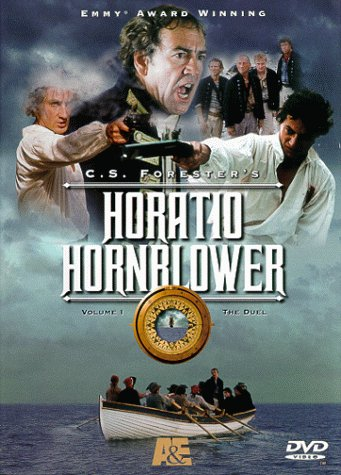 Preisvergleich Produktbild Horatio Hornblower Vol.1 - The Duel (1999) [Import USA Zone 1]