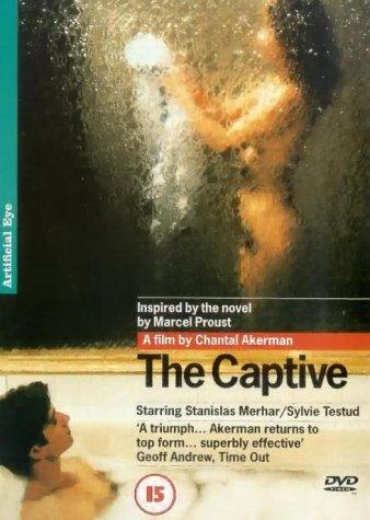 The Captive [DVD] [2000] [2001] by Stanislas Merhar
