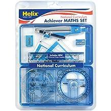 Helix Achiever Maths Geometrie-Set