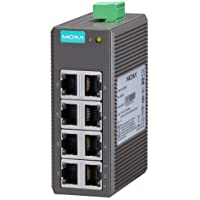 Moxa etherdevice ™ Switch 208ungemanaged