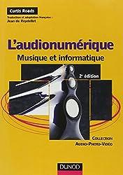 L'audionumérique : Musique et informatique