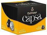 Dallmayr Capsa Lungo Belluno, 10 Kaffeekapseln - 10Portionen - 2x