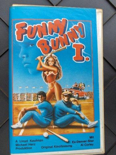 Preisvergleich Produktbild Funny Bunny I. - Troma