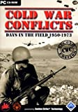 Cold War Conflicts: Days In The Field 1950 - 1973