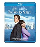 Two Weeks Notice [Reino Unido] [Blu-ray]