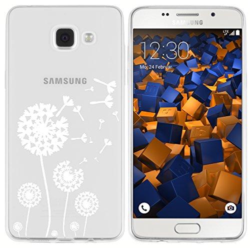 Mumbi Cover Protettiva Per Samsung Galaxy A5(2016) Custodia Trasparente (ultra Colori vari- samsung - ebay.it