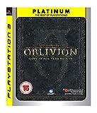 The Elder Scrolls IV: Oblivion - Game of the Year - Platinum (PS3) [Edizione: Regno Unito]