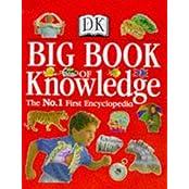 Big Book of Knowledge (Big Books) by DK (2003-05-22)