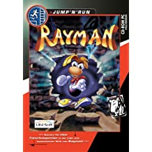 Rayman [Back to Games]
