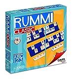Cayro 946181 - Juego de sobremesa Rummi para 4 jugadores