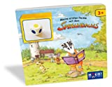 Huch&Friends 877703 - Lernspielbuch - Meine ersten Reime mit dem Sprechdachs