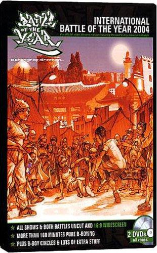International Battle Of The Year 2004 [Edizione: Regno Unito]
