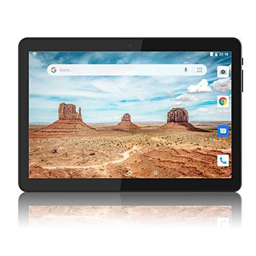 Tablet 10 Pulgadas Android 6.0 WiFi Unlocked 3G Phone