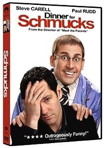 Dinner for Schmucks [DVD]