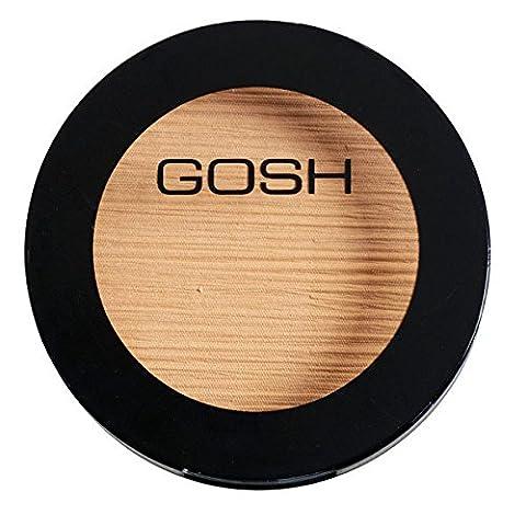 GOSH Bronzing Powder - 02 Natural Gold
