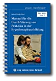 Manual für die Durchführung von Praktika in der Ergotherapieausbildung