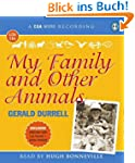My Family and Other Animals (Csa Word...