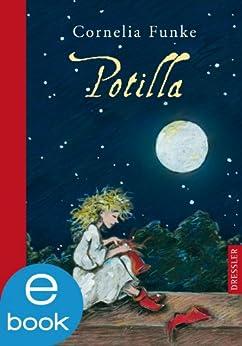 Potilla von [Funke, Cornelia]
