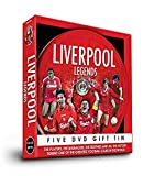 Liverpool Legends [DVD] [Reino Unido]