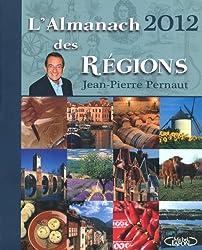 L'ALMANACH DES REGIONS 2012