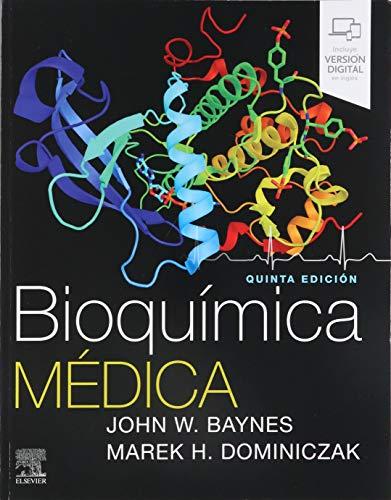 Bioquímica Médica - 5ª Edició