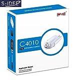 s-idee® 01522 Wifi HD Kamera C4010 mit Tonaufzeichnung für Drohnen MJX X400/X500/X600/X800/X101/T10/T55/T57/T04