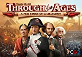 Through the Ages - A New Story of Civilization - Brettspiel ENGLISCH