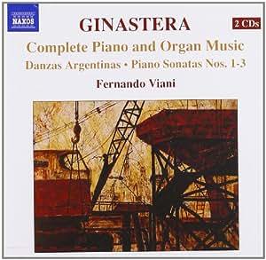 Klavier-und Orgelmusik