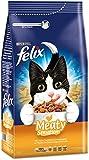 Felix Meaty Sensations Katzenfutter Geflügel