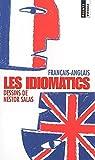 Image de Les Idiomatics (français-anglais)