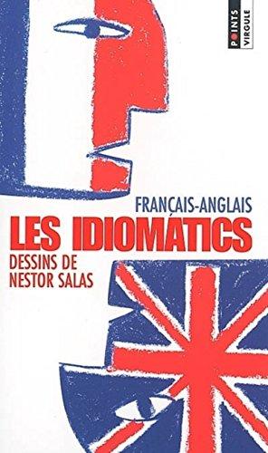 Les Idiomatics (français-anglais)