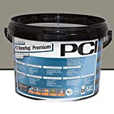 PCI Nanofug Premium Variabler Flexfugenmörtel 5 kg/ Eimer zementgrau