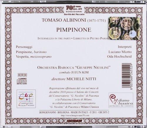 Pimpinone