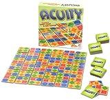 """Fat Brain Toys - """"Acuity"""", Gioco di percezione e reazione da tavolo, per 2 giocatori, a partire dai 6 anni, [lingua inglese]"""