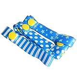 3er-Pack Baby-Spielzeug Stoppen Sie Tropfen Strap TCGS-01 (Blau)