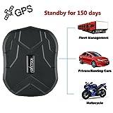 Localizador de Vehículo GPS