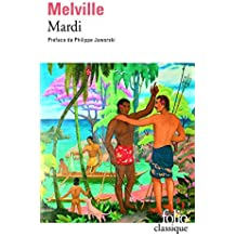Mardi by Herman Melville (2011-06-30)