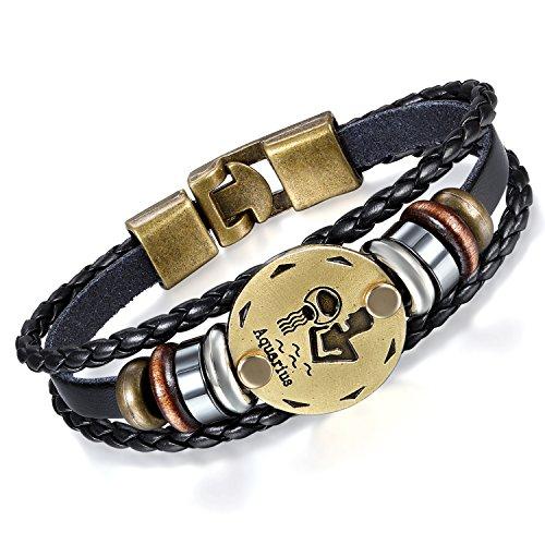 flongo-bracciale-per-uomo-donna-braccialetto-in-pelle-con-segni-zodiacali-costellazione-di-acquario