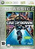 Crackdown - Classics Edition