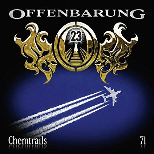 Offenbarung 23 (71) Chemtrails - maritim 2017