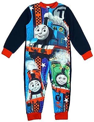 Thomas & Friends - Pijama de una pieza - para niño