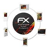 atFoliX Film Protecteur pour Eleaf Pico Squeeze 2 Film Protection d'écran - 2 x FX-Antireflex-HD antireflets haute résolution Protecteur d'écran