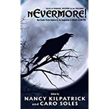 nEvermore! Tales of Murder, Mystery and the Macabre: (Neo-Gothic fiction inspired by the imagination of Edgar Allan Poe) (English Edition)