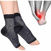 Cudon Sports Kompressionsstrümpfe - Fersensporn Bandage für Schmerzlinderung bei Plantarfasziitis, Knöchelschmerzen... preisvergleich bei billige-tabletten.eu